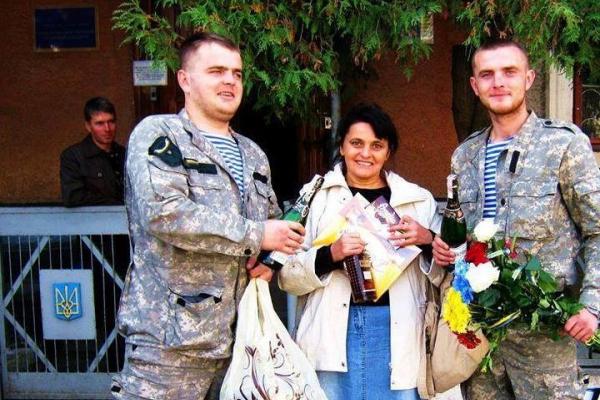 Волонтерка з Тернополя потребує негайної допомоги