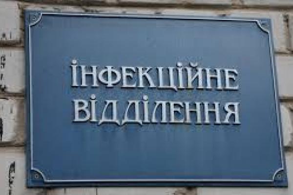 У Тернополі перепрофілюють міські лікарні