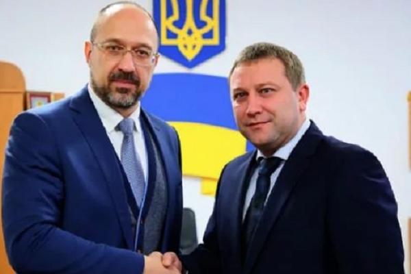Кабмін підтримав кандидатуру Труша на пост голови Тернопільської ОДА