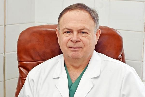Тернопільський хірург Роман Лекан виконує надскладні операції на серці