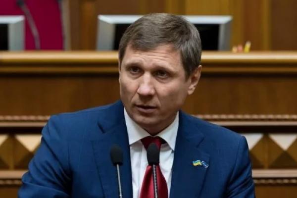 Серед захворілих на коронавірус – народний депутат Сергій Шахов