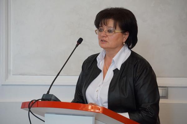 У Тернополі назначили головного санітарного лікаря області