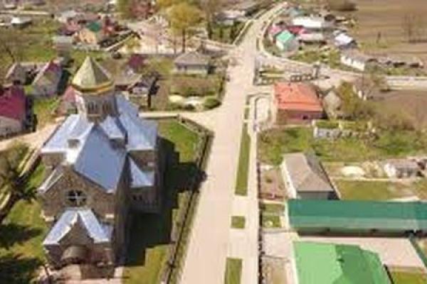 У Настасівській громаді розробляють проєкти регіонального розвитку