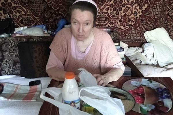 Під час карантину тернопільський «Карітас» доставляє своїм підопічним ліки та засоби гігієни
