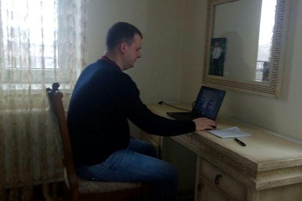 Експерти Програми «U-LEAD з Європою»  проводять онлайн-консультації для громад Тернопільщини