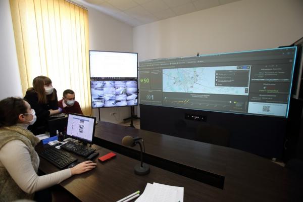 Тернопіль: в боротьбі з коронавірусом використовуватимуть сучасну інтерактивну систему