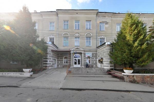 У МОЗ назвали медичні заклади Тернопільщини, які прийматимуть пацієнтів із коронавірусом
