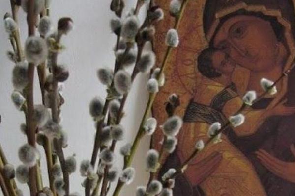 «Як святитимуть вербу та великодні кошики?»: у Тернополі розробили правила відведення храму