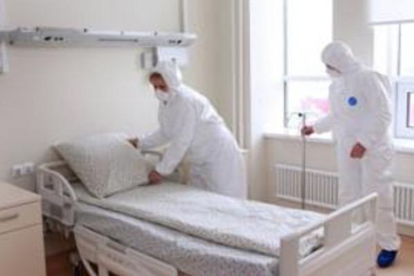 На Тернопільщині ще одна смерть від коронавірусу