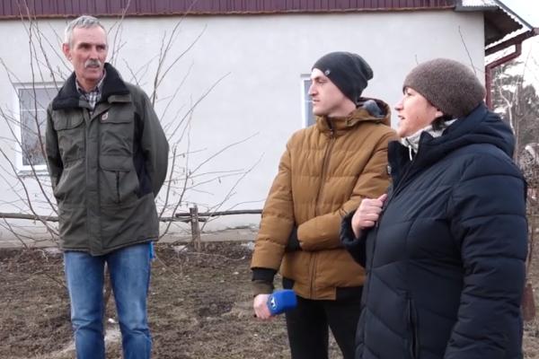 Вдома краще: історія українських заробітчан з Тернопільщини