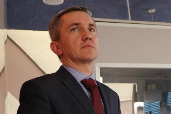 Руслан Кулик: «Криза – це нова можливість для області, керівництву краю потрібно лише правильно нею скористатися»
