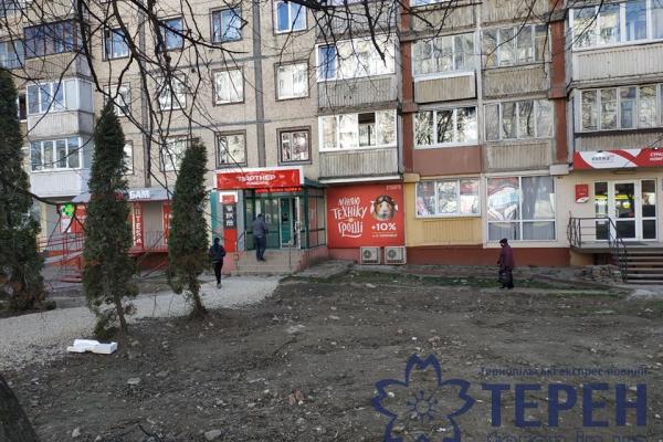 У Тернополі назрів новий конфлікт через незакритий ломбард