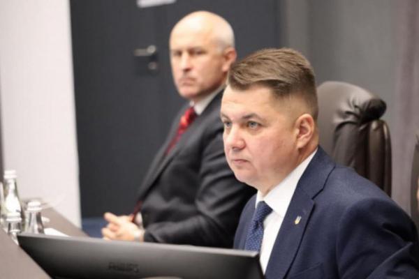 На Тернопільщині засідання сесії обласної ради відбудеться на території оздоровчого комплексу