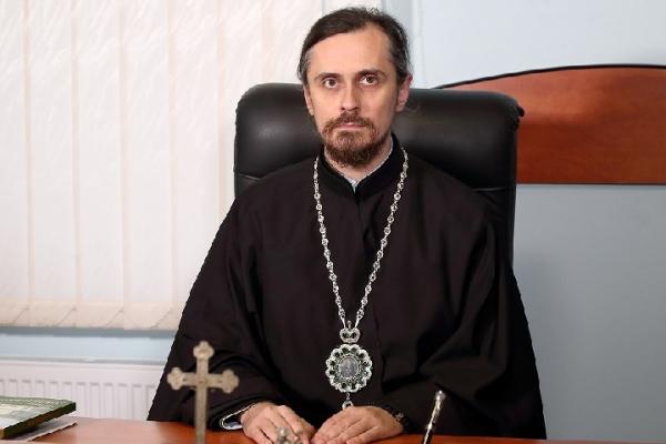 Звернення архієпископа Нестора у зв'язку з поширенням коронавірусної інфекції та карантинними заходами