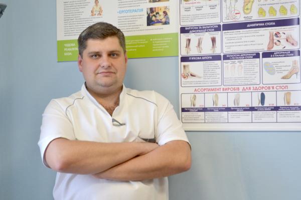 У Тернополі – нове призначення у медичній сфері