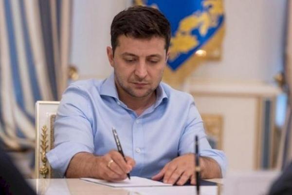 На Тернопільщині призначили трьох голів райдержадміністрацій