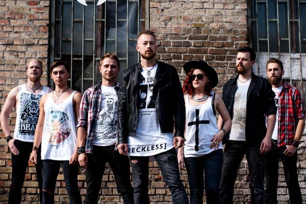«Усміхнені й Живі»: гурт «Веремій» презентував нову пісню