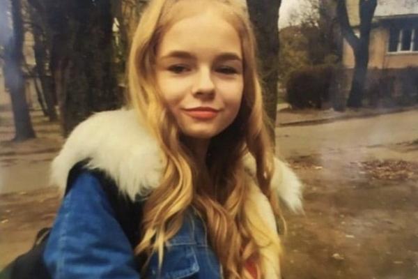 Дівчинку з Тернополя, яка пропала безвісти, знайшли на Зборівщині