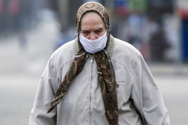 Були без масок: за два дні на Тернопільщині оштрафували 82 осіб