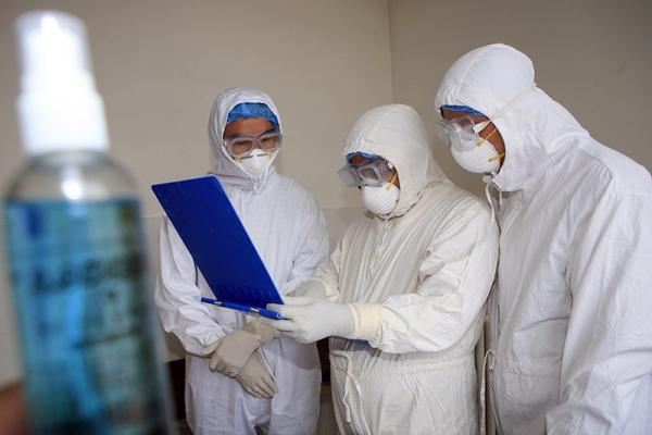 Тернопіль: у лікарні померла пацієнтка хвора на COVID-19
