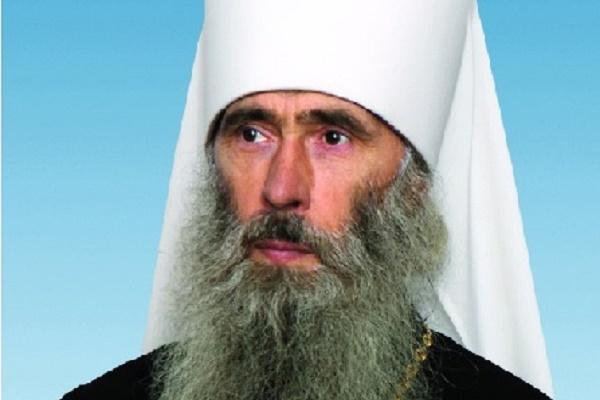 У митрополита Тернопільського і Кременецького УПЦ МП виявили COVID-19