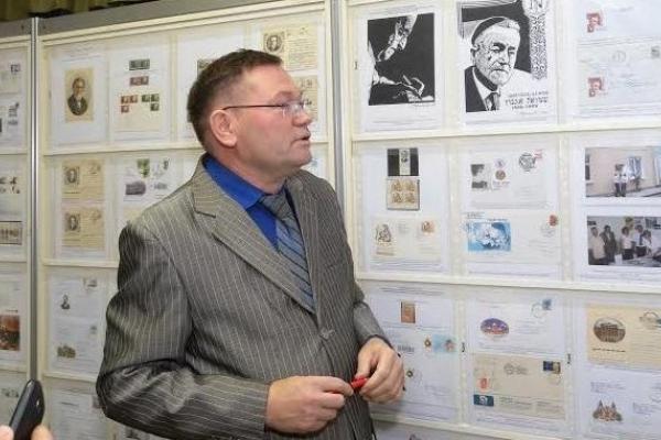 Тернополянин продавши марку, оплатив навчання дочки і купив новий телевізор