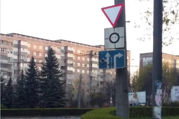 Тернополяни просять вдосконалити рух транспорту на одній з вулиць