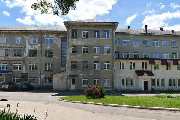 На Тернопільщині запрацює інфекційна лікарня, де прийматимуть пацієнтів з COVID-19