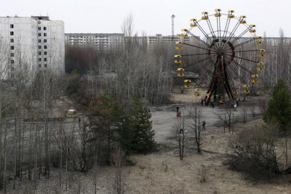 10 маловідомих фактів про Чорнобиль