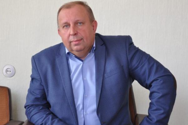 Любомир Балук: «Збаражчина має перспективи для економічного розвитку»