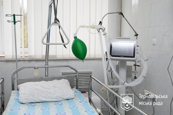 На Лановеччині, де донедавна не було жодного випадку коронавірусу, вже 11 хворих