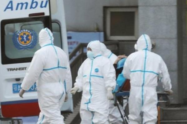 За добу дві смерті: на Тернопільщині зростає кількість загиблих від COVID-19