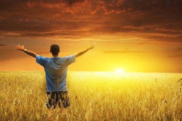 Якщо хочете змінити навколишній світ, то змініть спершу самі себе енергетично