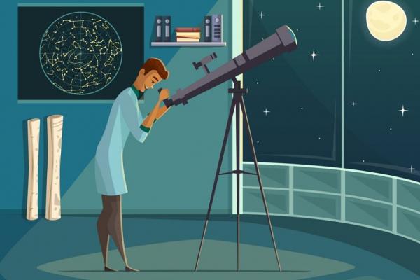 Астролюбителі Тернопільщини відзначають Міжнародний день астрономії