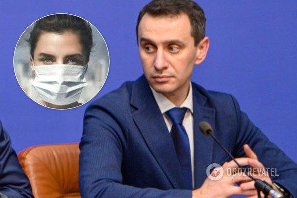 Чи можуть ввести в Україні новий карантин: Ляшко оцінив ризики