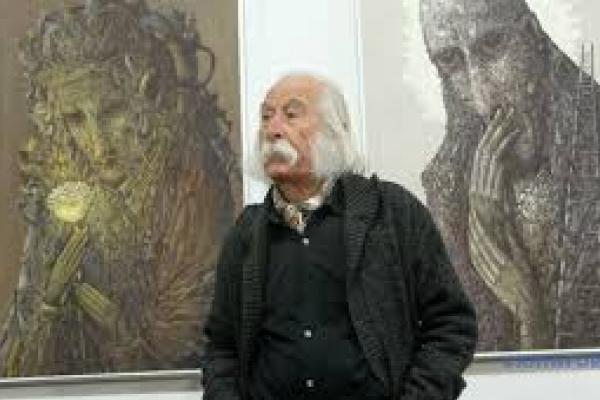 Музею відомого уродженця з Тернопільщини Івана Марчука — бути!