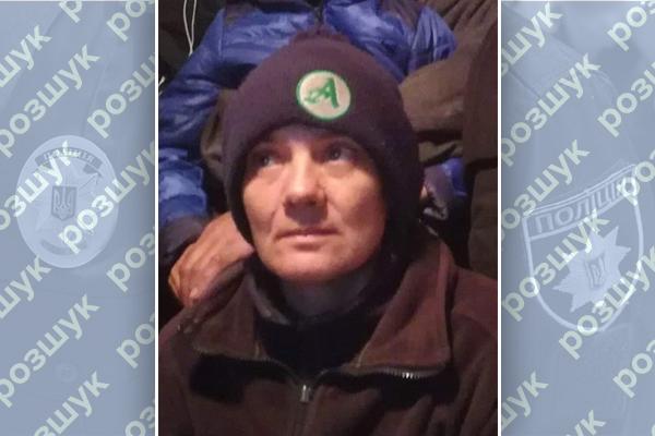 На Тернопільщині вийшла з дому і безслідно зникла жінка