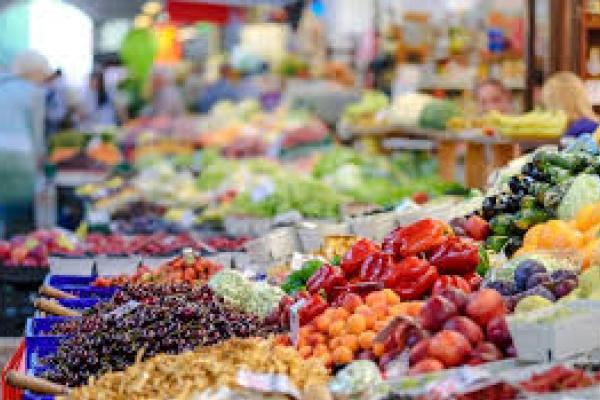 На Тернопільщині відкрили ще один ринок