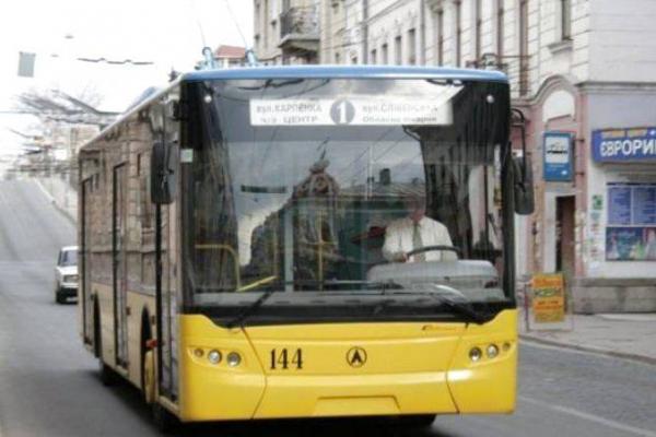 Громадський транспорт в Тернополі міг би бути безкоштовним