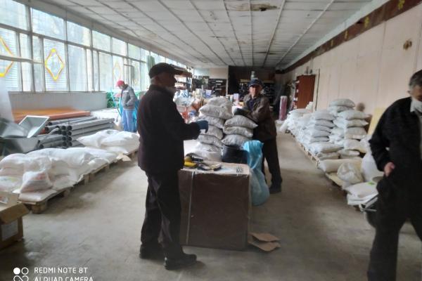 Не всі ринки на Тернопільщині змогли дотриматися санітарних вимог