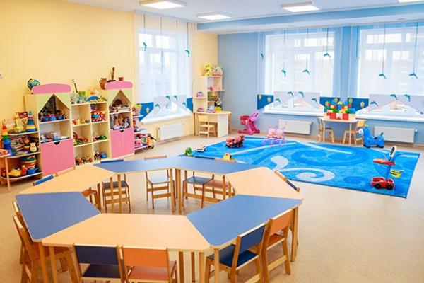 На Тернопільщині планують відкрити дитячі садки