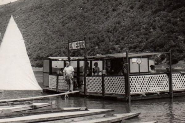 Як відпочивали в Заліщиках 100 років тому