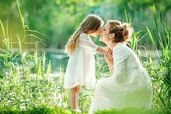 До Дня Матері: хто така Мати?