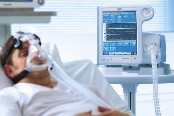 Підтвердили COVID-19: лікар з Тернопільщини у важкому стані