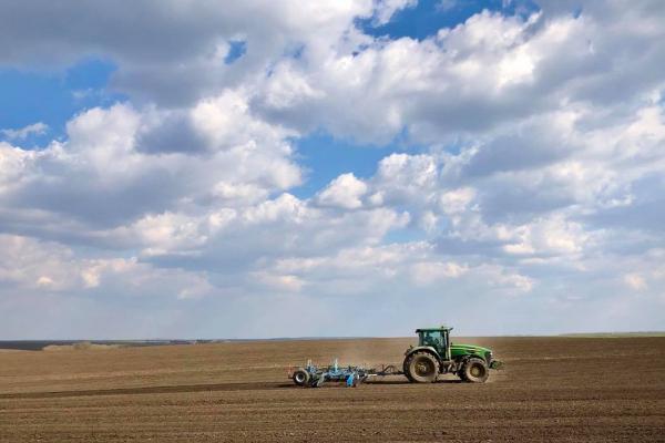 «Контінентал Фармерз Груп» підбиває підсумки весняної посівної