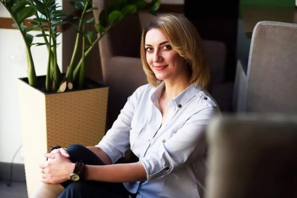Ірина Мацко: «Душу свою у творах часто оголюю»