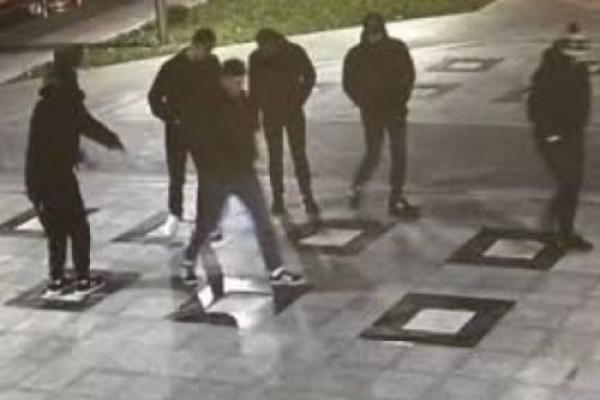 Заради розваги: у Тернополі знищили фонтан «Каскад»