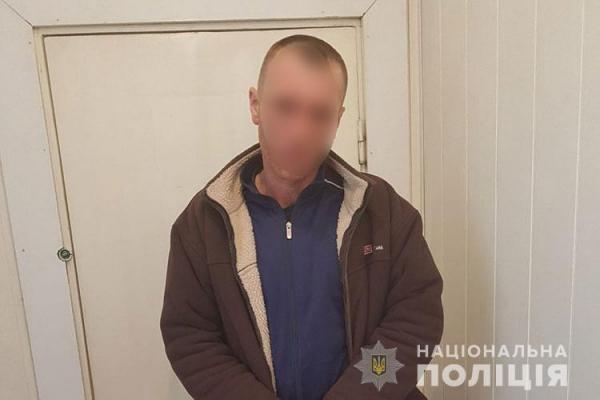 У Тернополі затримали серійного злочинця