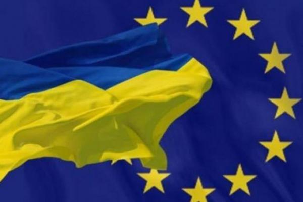 Україна давно є частиною Європи, про що ми заявили дуже чітко та безповоротно