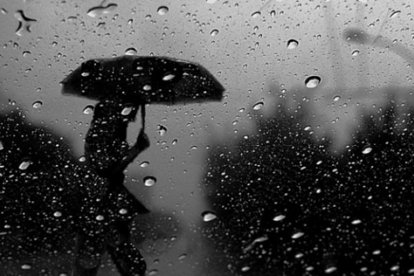 На Тернопільщині очікуються сильні зливи